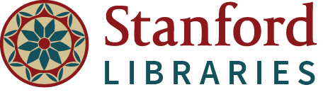 Stanford University Libraries logo